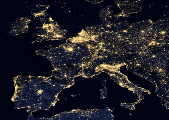 Europe VC investment in European startups plunged 21% in Q3 2018