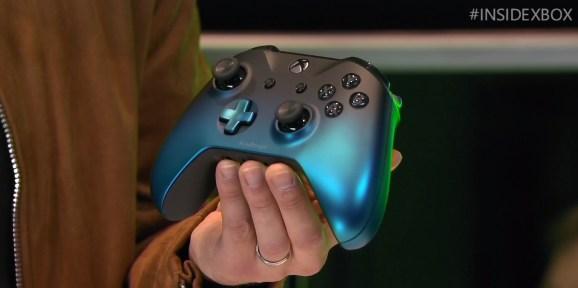 Microsoft Adds PUBG Controller New Options For Xbox Design Lab Custom Controllers VentureBeat