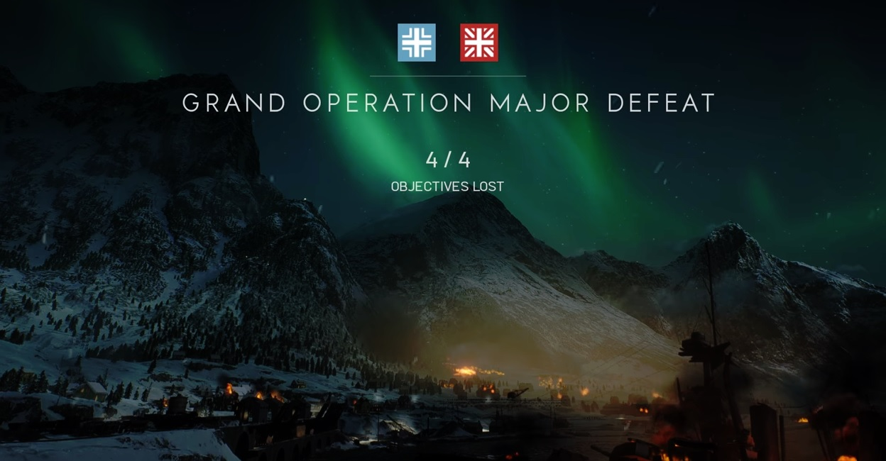 Battlefield V open beta test shows DICE still nails realism in     Above  Battlefield V