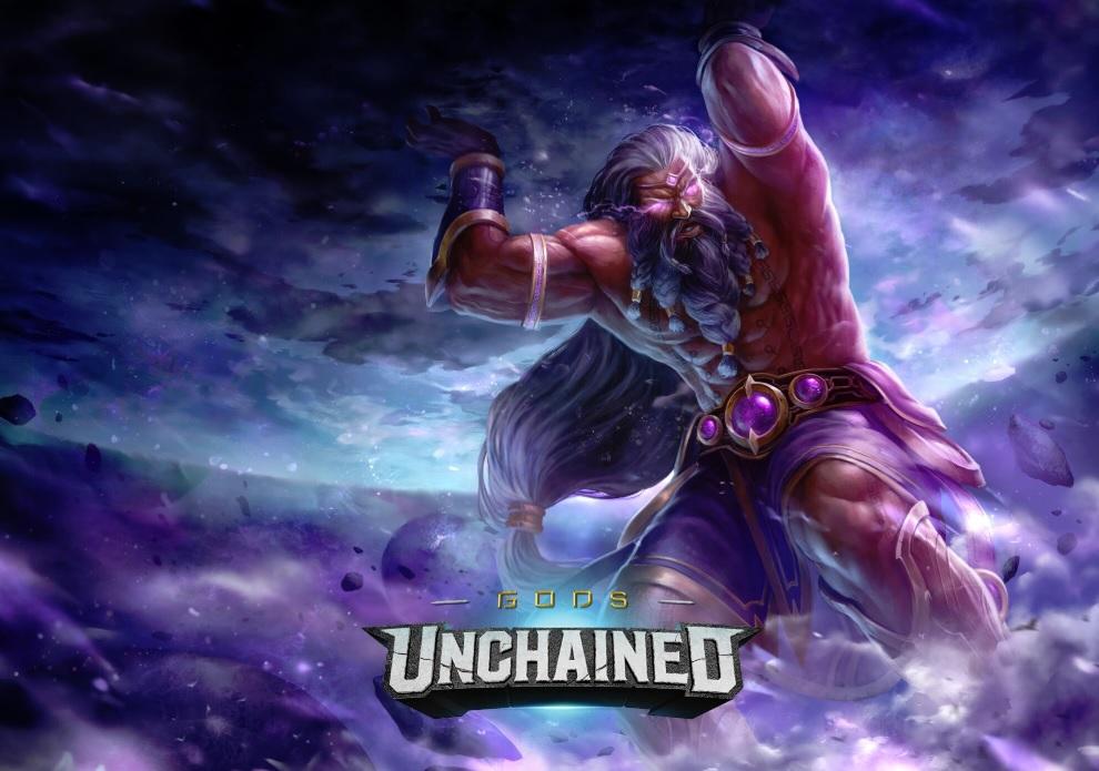 Το Gods Unchained θα υιοθετήσει το πρωτόκολλο 0x για την πώληση αντικειμένων παιχνιδιών στο blockchain.