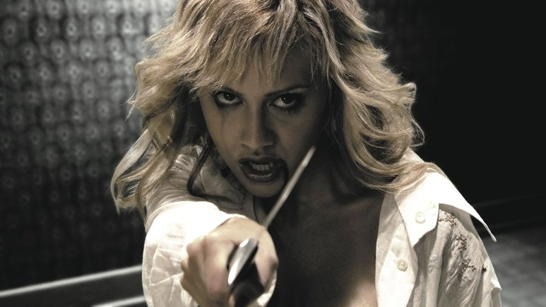Brittany Murphy in Sin City (2005)