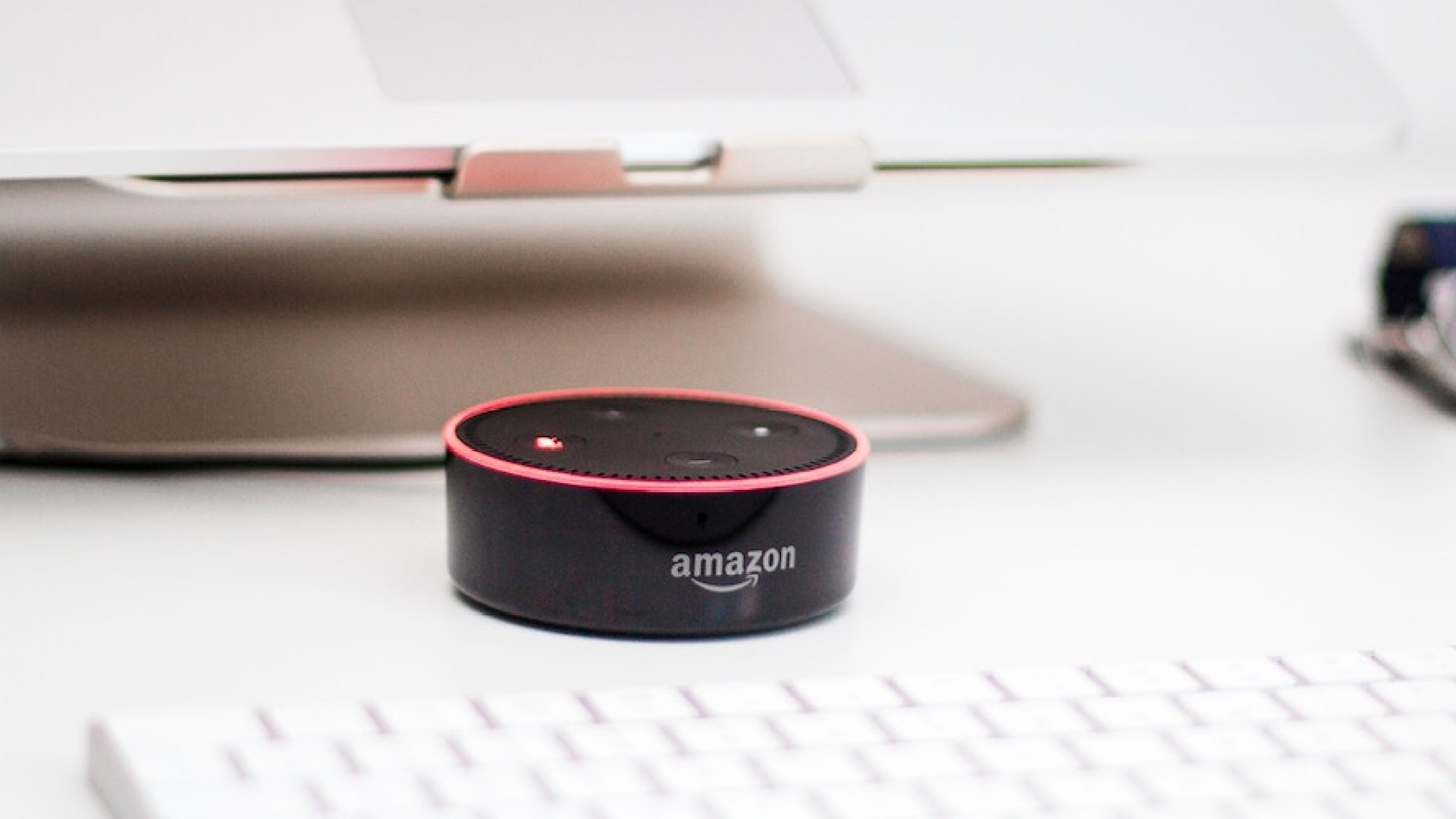 Alexa researchers' AI training technique improves speech recognition up to 15%
