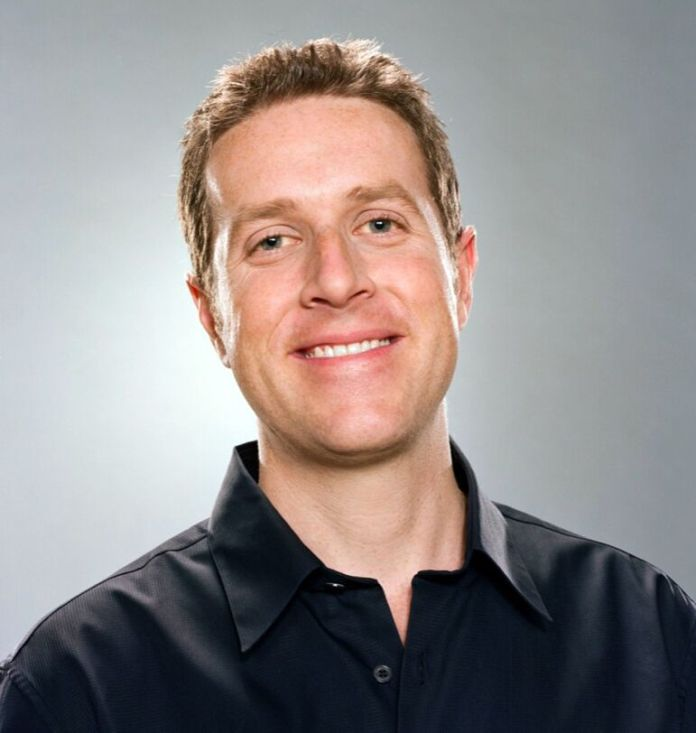Geoff Keighley is the host of The Game Awards.