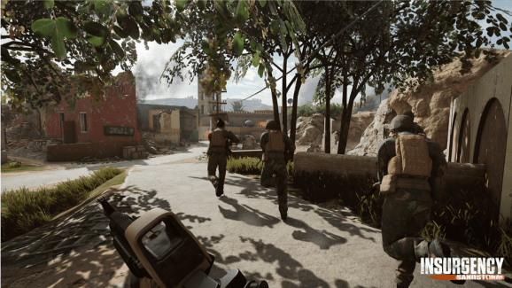 The real conflicts and soldiers that inspired Insurgency: Sandstorm