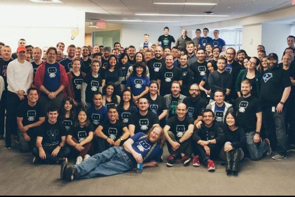 DataRobot Boston team