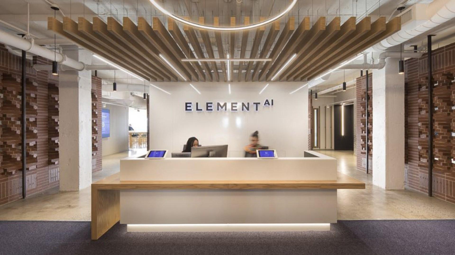 Element AI launches enterprise decision-making automation tools