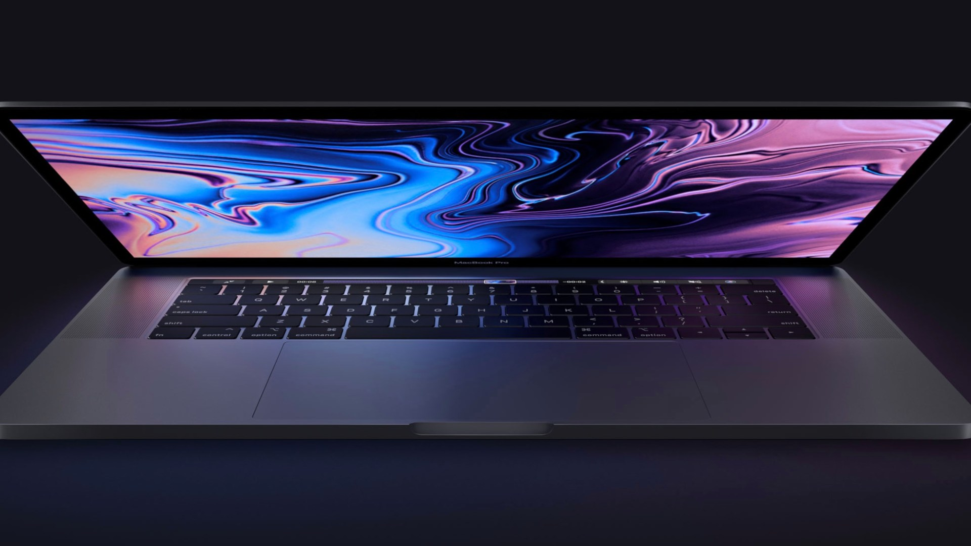 Apple fixes 2018 MacBook Pro backlights, but leaves old buyers hanging