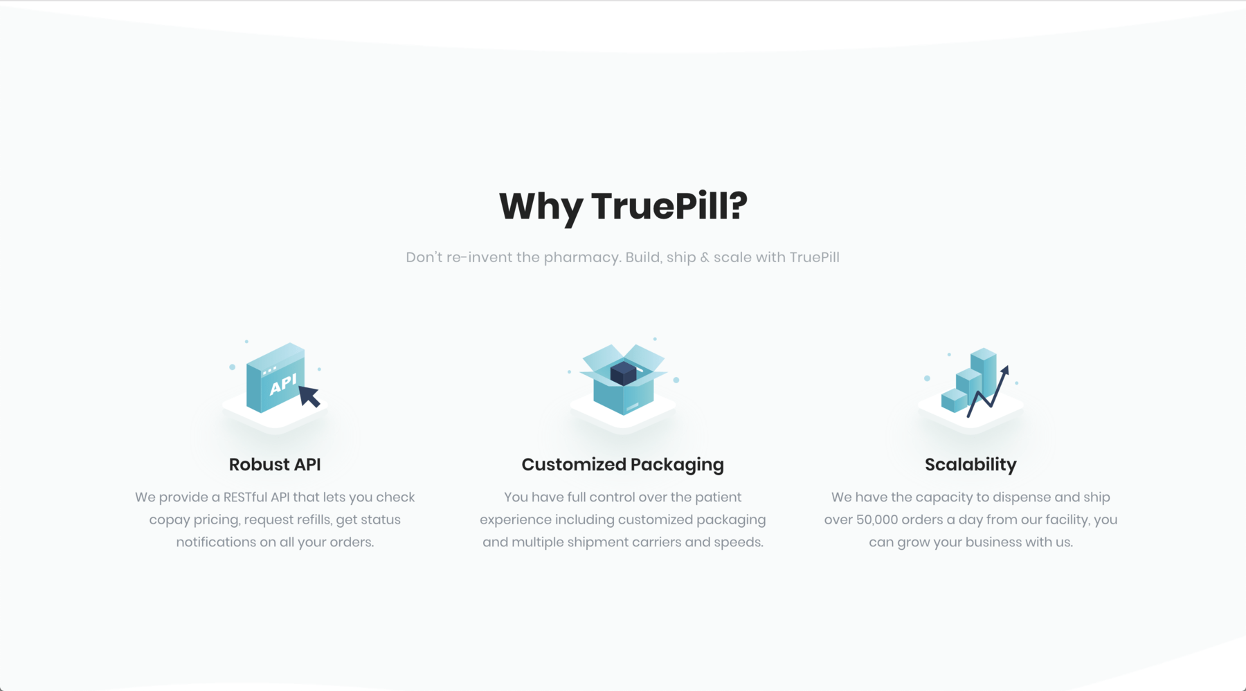 Truepill raises $14 million to deliver pills to your doorstep