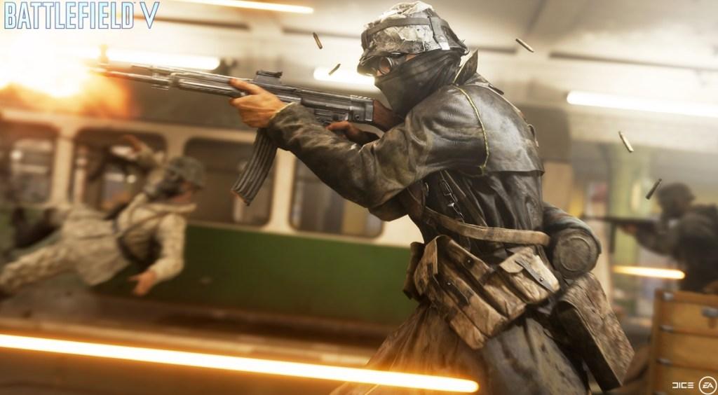 bfv 2 - Battlefield V: Breaking down the EA Play news from E3