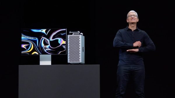 Apple will build Mac Pro in Texas using tariff-exempt components