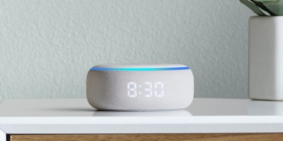 Amazon Alexa Echo Dot 2019