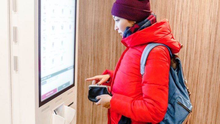 Adding computer vision to self-service kiosks makes them much more capable, enabling improved loss prevention, gesture recognition, and personalized offers.