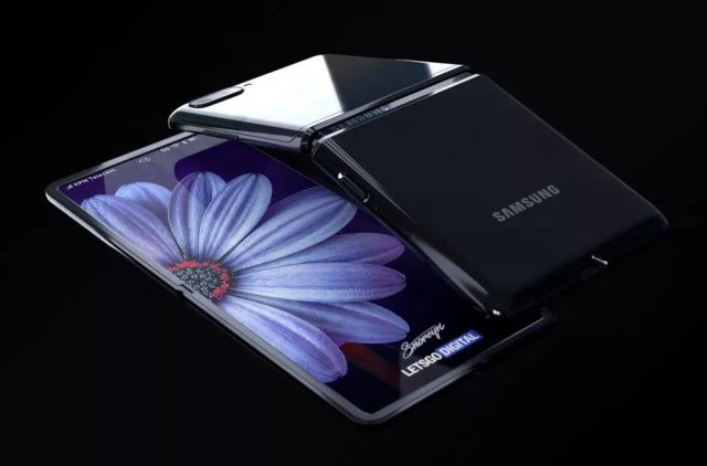Samsung's Galaxy Z Flip has a 180-degree hinge and begins shipping on February 14 | VentureBeat