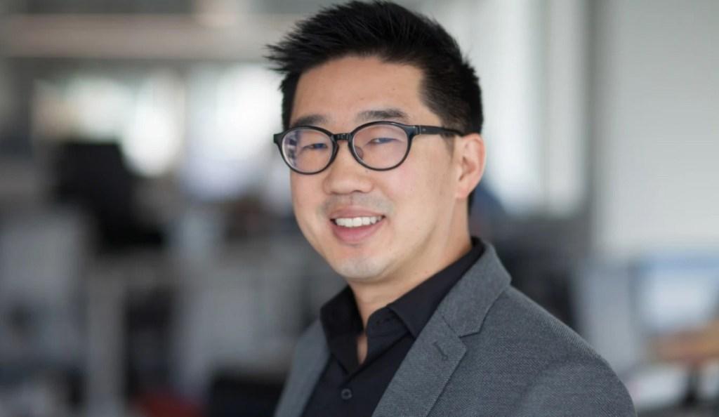 Ο Kevin Chou είναι διευθύνων σύμβουλος του Rally.