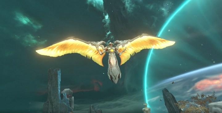 Khan Maykr is the second most-annoying boss in Doom Eternal.
