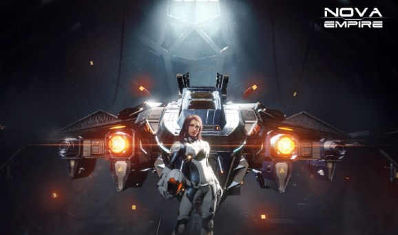 Nova Empire will get a user-acquisition boost from Tilting Point.