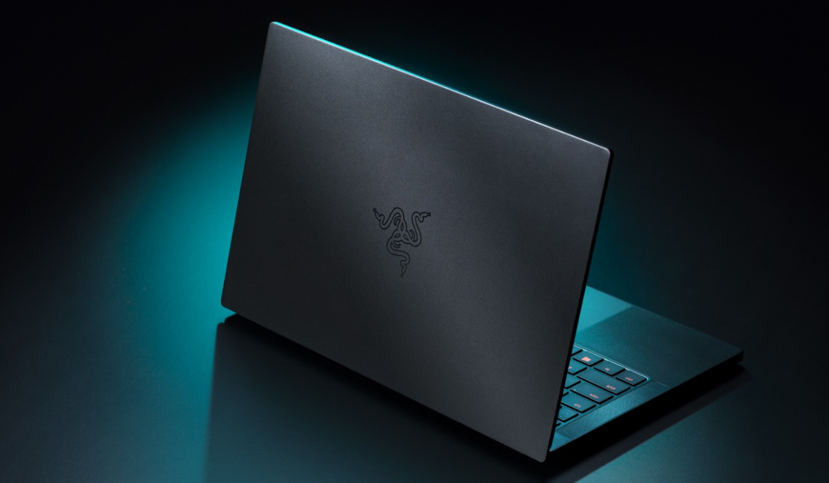 Razer Blade Stealth 13 gets latest Intel Core i7 and Nvidia GeForce graphics with 120Hz display 2