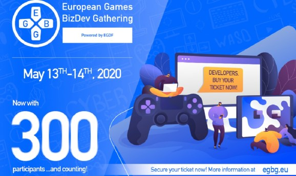 The European Games Business