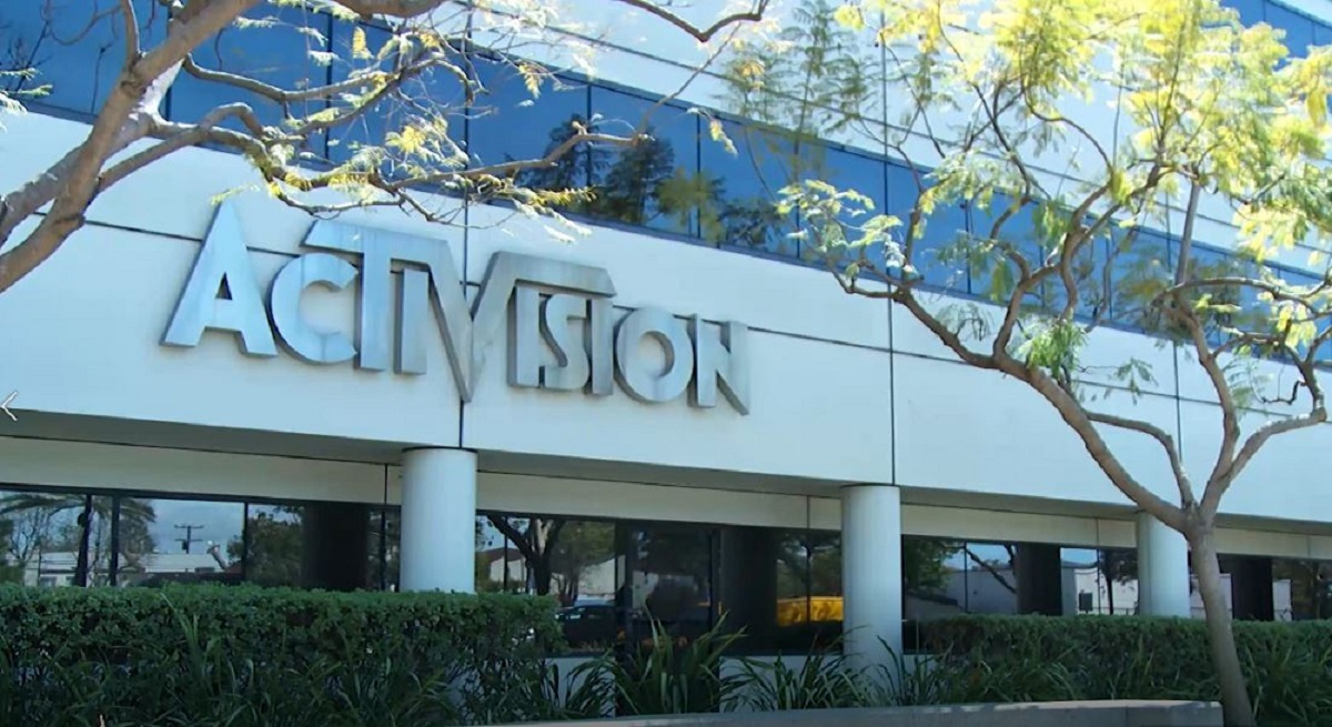 Photo of How Activision Blizzard is coping with the pandemic and reopening