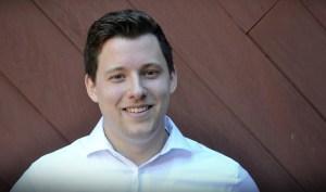 Ο Craig Russo είναι διευθυντής καινοτομίας στα Polyient Games.