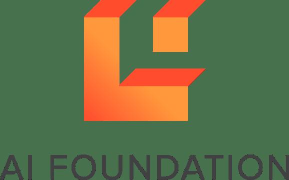The AI Foundation