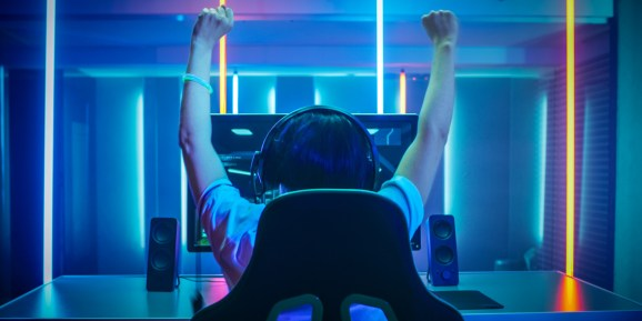 The March Gaming Fund will invest $60 million in game companies.