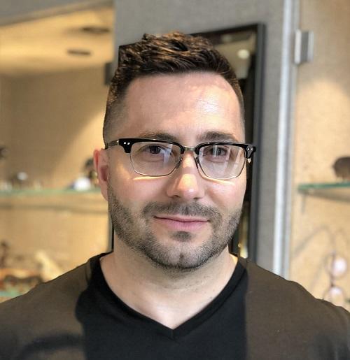 Bill Karamouzis is CEO of Addicting Games