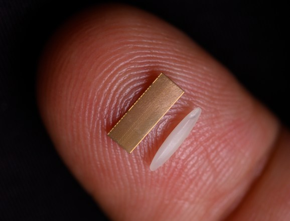 These tiny bridges are embedded into substrate to link heterogenous dies on a package.