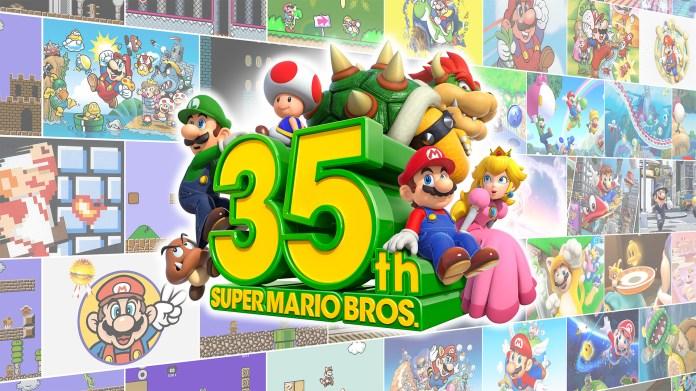 Nintendo Hamstrings Super Mario 3d All Stars By Being Nintendo Venturebeat