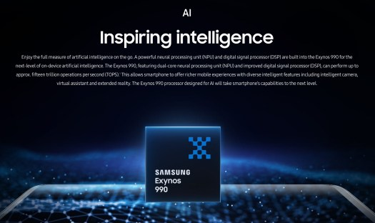 As AI chips improve, is TOPS the best way to measure their power? 3