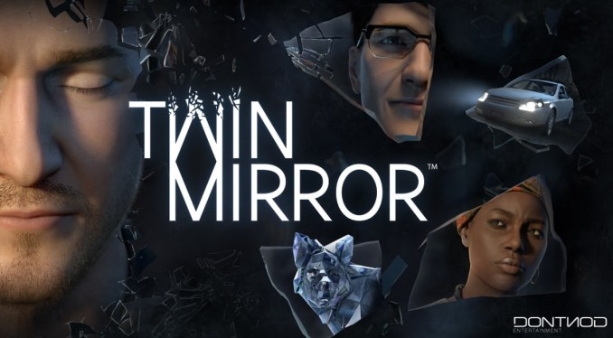 Twin Mirror review — A journalist uncovers a small town's crisis