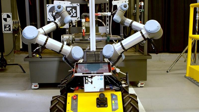 Amazon AWS RoboMaker