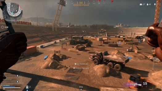 Call of Duty: Warzone debuts biggest map change in a year with 1984 Verdansk 4