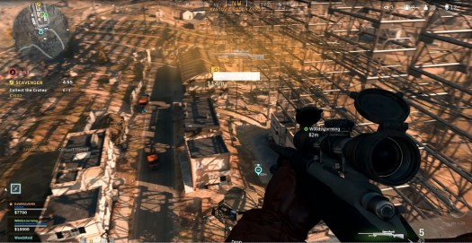 Call of Duty: Warzone debuts biggest map change in a year with 1984 Verdansk 3