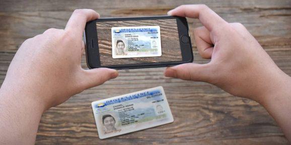ID Document Verification