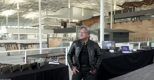 Nvidia CEO Jensen Huang weighs in on the metaverse, blockchain, and chip shortage 2