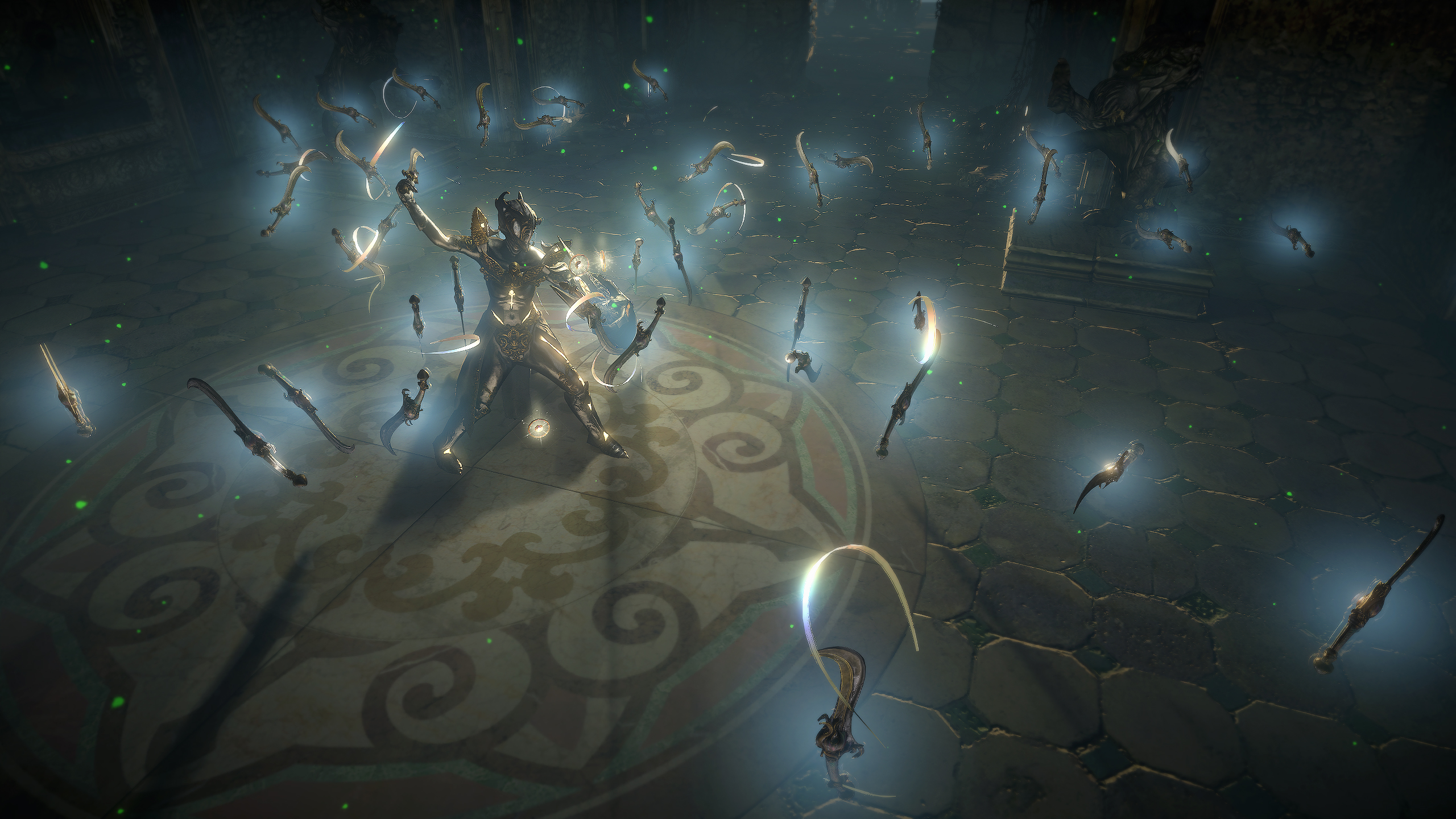 Path of Exile interview: An Expedition into some big changes 7