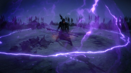 Path of Exile interview: An Expedition into some big changes 2