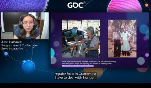 #1ReasonToBe: Tales of women game developers in emerging regions 15