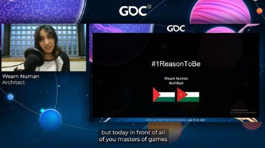 #1ReasonToBe: Tales of women game developers in emerging regions 11