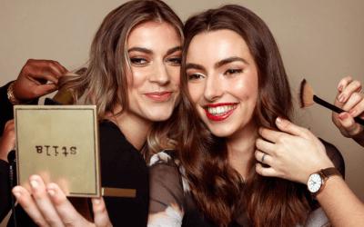 Platform en app voor on-demand beauty services