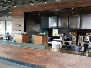 Starbucks Carrollton GA 1