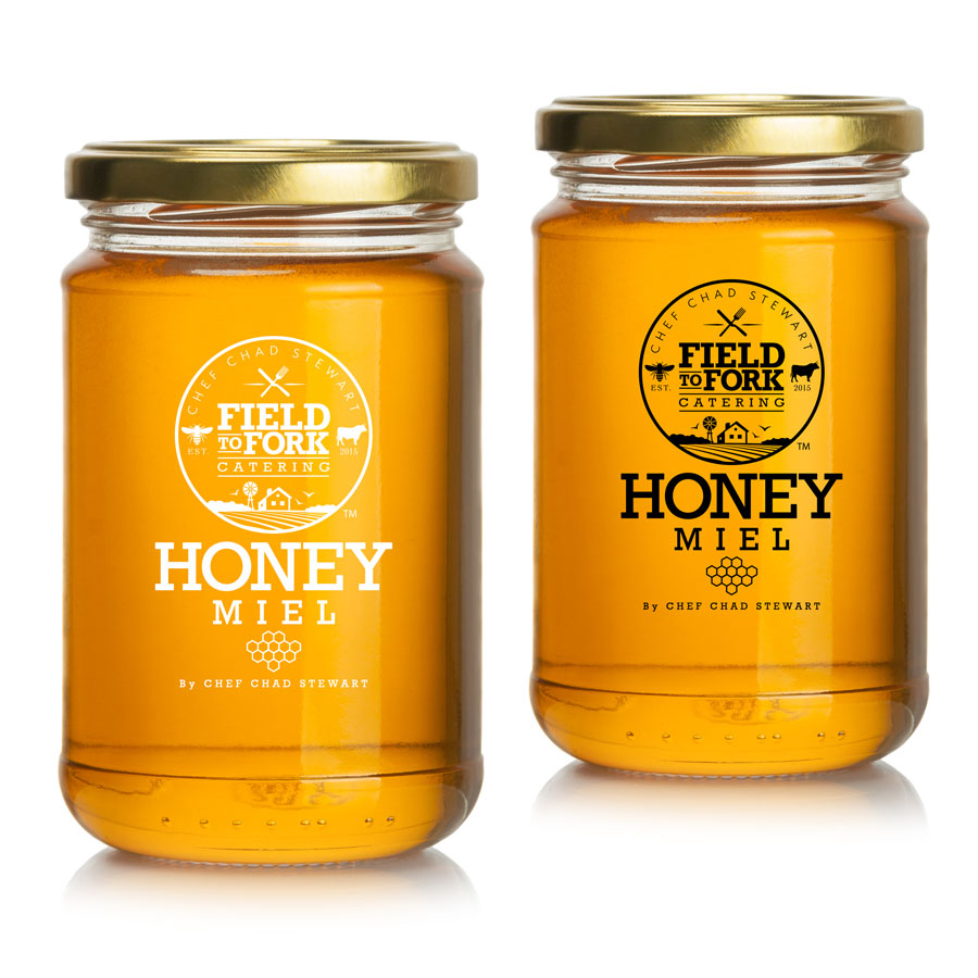 FieldToForkHoney