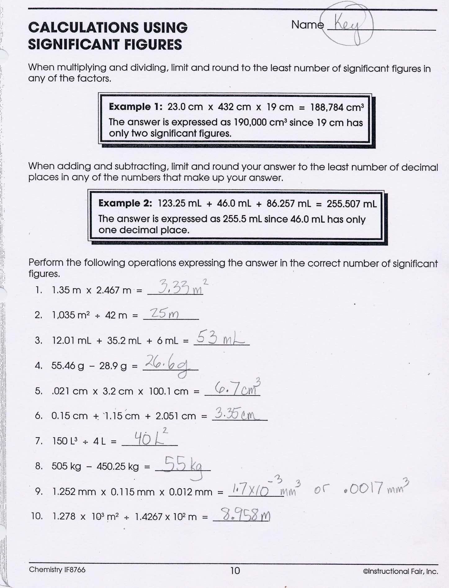 Electron Configuration Worksheet Answers Key