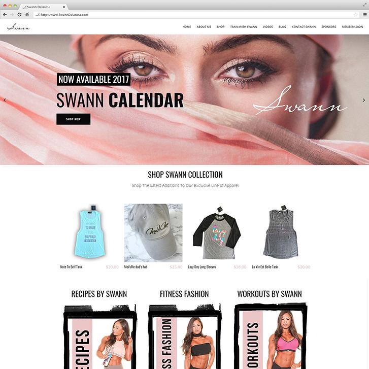 Knoxville website design