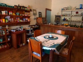 MotuVation museum shop and cafe
