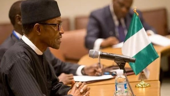 Image result for This secret itinerary must stop, says PDP on Buhari's 'technical stopover'