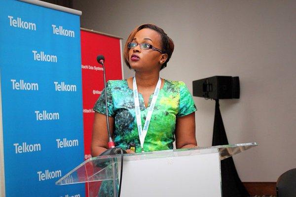 • Lilian Makoi Rabi, bimaAFYA, Tanzania