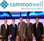 Is it the Backstreet Boys? No, it's the CommonWell Health Alliance