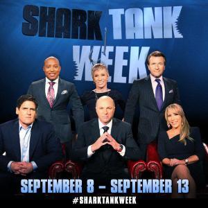 Cast of Shark Tank